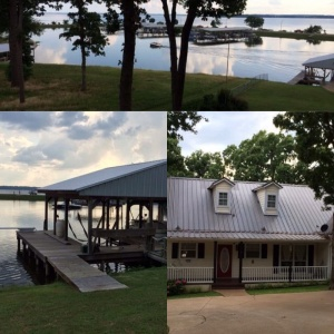 Lake Palestine home SOLD real estate