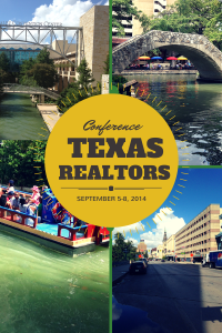 Texas Realtors Conference 2014