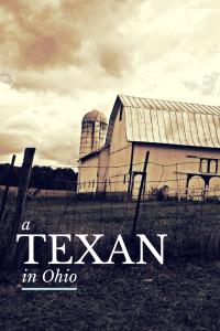 A Texas REALTOR goes to Ohio