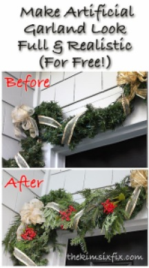 This is amazing and great results! Check out the fantastic tutorial from The Kim Six Fix Blog